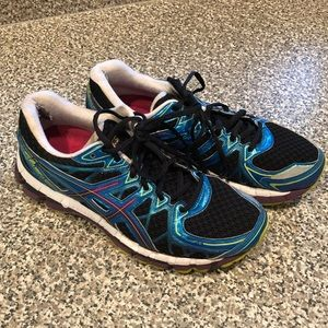 ASICS Gel Kyano 20 Running Shoes